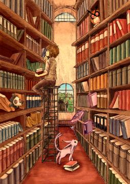 Found at: http://flintandsteel94.deviantart.com/art/Flint-s-Pokemon-Library-337887292